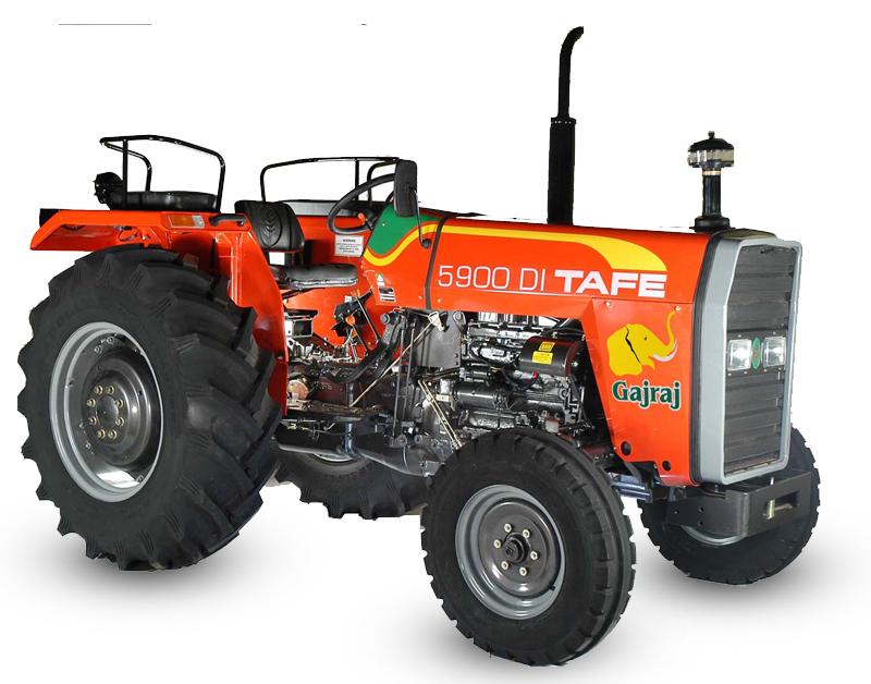 5900-DI-2WD