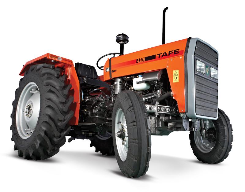 TAFE-45-DI-2WD