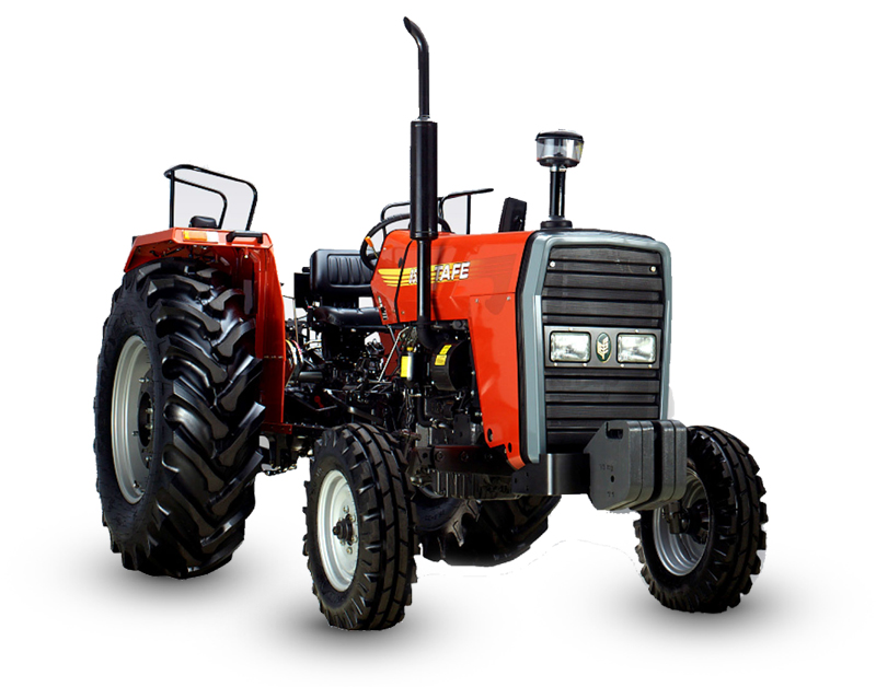 TAFE-8502-2WD