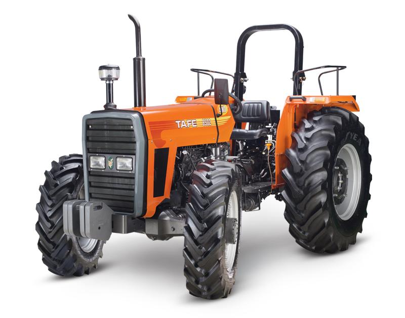 TAFE-8502-4WD